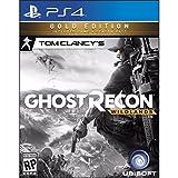 Tom Clancy's Ghost Recon Wildlands Gold Edition PlayStation 4 トムクランシーゴーストリコンワイルドランドゴールドエディションプレイステーシ