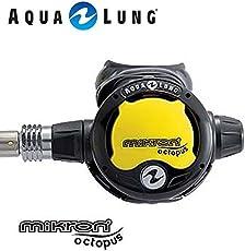 Aqua Lung オクトパス マイクロン(203050130000)