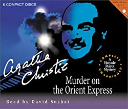 Murder on the Orient Express: A Hercule Poirot Mystery (Mystery Masters)