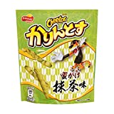 【販路限定品】フリトレー チートス かりんとす 蜜がけ抹茶味 40g×12袋