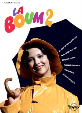 La Boum 2 [DVD]