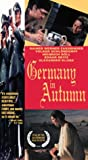Germany in Autumn [VHS] [Import]