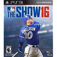MLB The Show 16 (輸入版:北米) - PS3