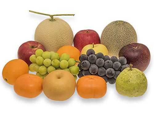 フルーツなかやま おまかせ4000円セット【旬な果物3点から5点】