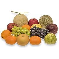 フルーツなかやま おまかせ4000円セット【旬な果物3点から6点】(今月はさくらんぼが入ります)