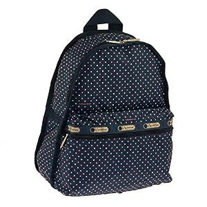 [レスポートサック] LeSportsac リュック (Basic Backpack)【並行輸入品】 7812 D545 (D545 (NAUTICOOL))