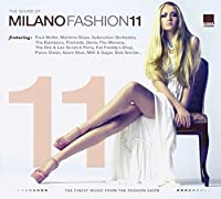 Vol. 11-Milano Fashion