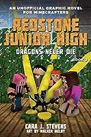 Dragons Never Die: Redstone Junior High #3