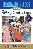 Birnbaum's Disney Cruise Line 2009 (Birnbaum Guides)