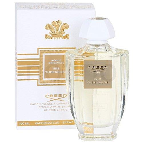 Creed Acqua Originale Iris Tubereuse (クリード アクア オリジナル アイリス チュベローズ) 3.3 oz (10...