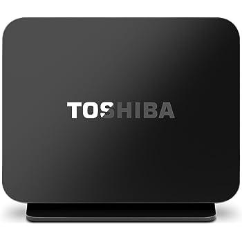 東芝 TOSHIBA NAS 2TB USB2.0 外付け LAN接続 ネットワークHDD ネットワークストレージ【アウトレット品】