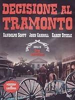 Decisione Al Tramonto [Italian Edition]