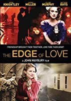 The Edge Of Love [DVD]