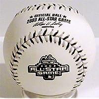 Rawlings 2003オールスターゲーム野球 – Boxed