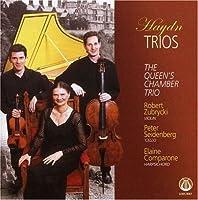 Haydn Trios