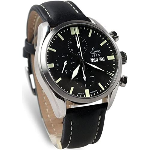 (ラコ) Laco 腕時計 Las Vegas 861587 メンズ [並行輸入品]
