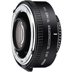 Nikon テレコンバーター AF-S TELECONVERTER TC-14E II フルサイズ対応