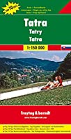 Tatra T10 2007 (Country Mapping S.)