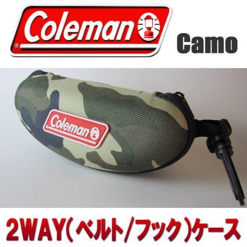 コールマン サングラスケースベルト/フック