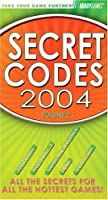 Secret Codes 2004, Volume 2