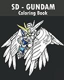 Sd Gundam Coloring Book