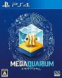 メガクアリウム【Amazon.co.jp限定】オリジナルPC&スマホ壁紙 配信 - PS4