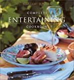 Complete Entertaining Cookbook (Williams-Sonoma Complete Cookbooks) 画像