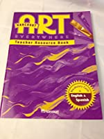 Harcourt School Publishers Art Everywhere: Tchr Res B0ok Gr3