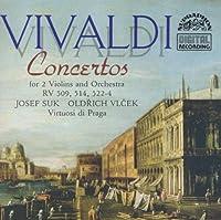 Vivaldi;Concertos