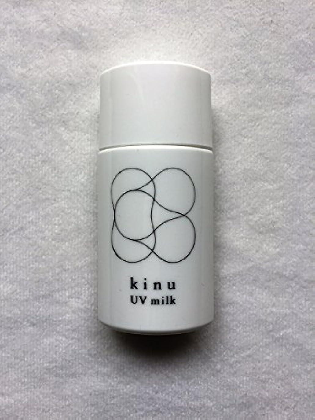 である崩壊関与するアート 絹で作ったUVミルク 30mL