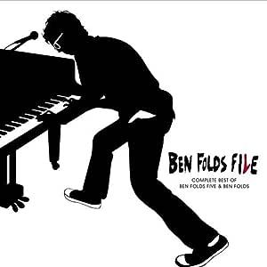 ベン・フォールズ・ファイル コンプリート・ベスト・オブ・ベン・フォールズ・ファイヴ&ベン・フォールズ