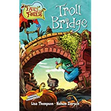 Troll Bridge (Fairy Forest Book 4)