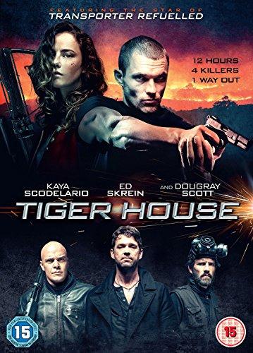 Tiger House [Region 2]