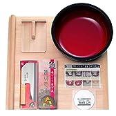 家庭用麺打セットA そば・うどんDVD付 入門DVDの付いた蕎麦打ち・うどん打ちに必要な道具のセット 【ws】