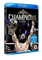 Wwe-Night of Champions 2013 [Blu-ray] [Import]