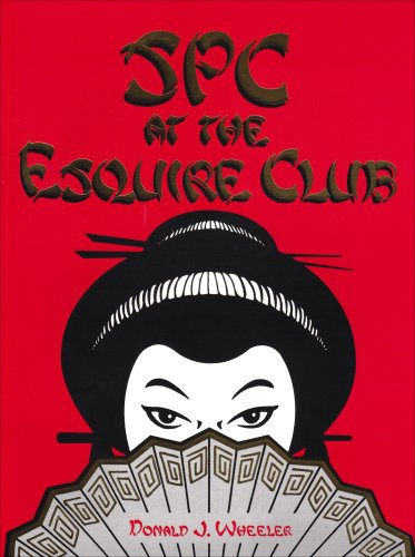 Download Spc at the Esquire Club 0945320302