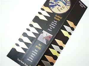 【BOOK DARTS】ブックダーツ 18個入り マルチカラー