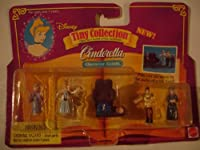 DISNEYS TINY COLLECTION CINDERELLA