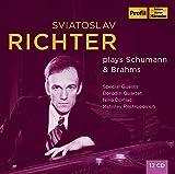 Schumann/Brahms: Richter