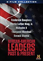 African-American Leaders: Past & Present [DVD] [Import]