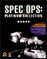 Spec Ops: Platinum Collection (輸入版)