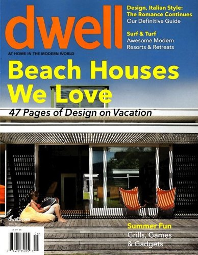 Dwell [US] June 2011 (単号)