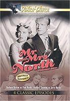 Mr & Mrs North 1 [DVD] [Import]