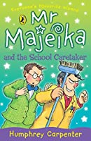 Confident Readers Mr Majeika And The School Caretaker