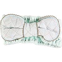 日繊商工 綿素材 クチュール トワイユ タオルチーフ ブルー CU519