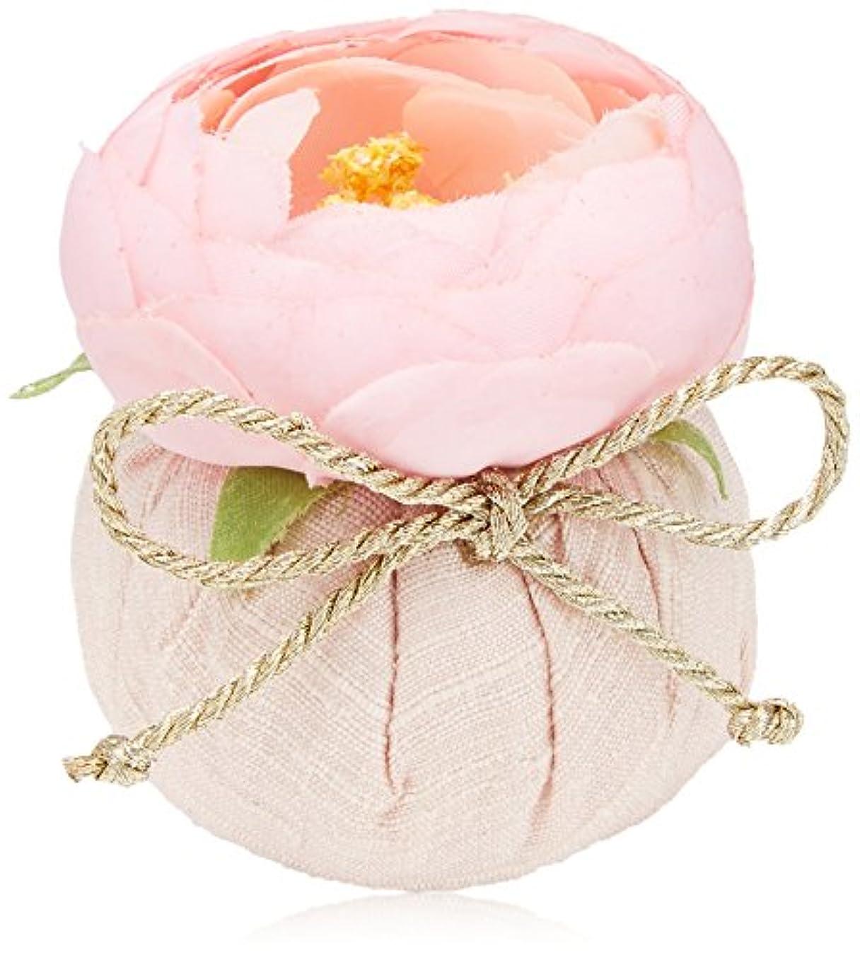 いらいらさせる下向き退院キャサリンメゾン フラワーミニボール (ピンク)<グルマンディース>