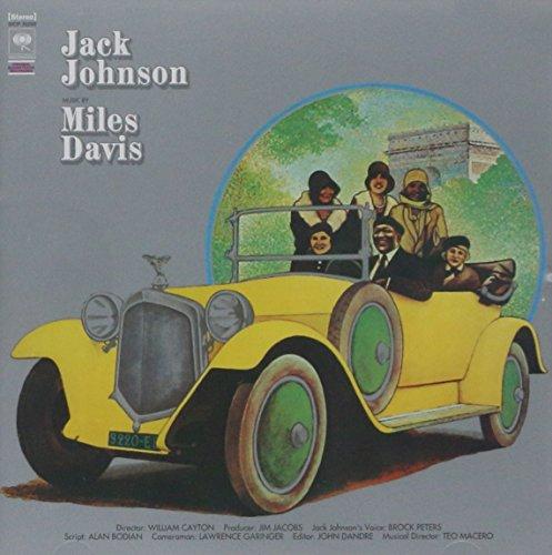 ジャック・ジョンソン