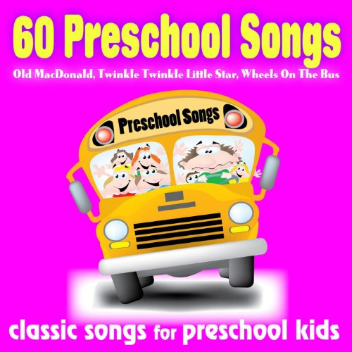 60 Preschool Songs: Old Macdon...