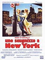 Scugnizzo A New York (Uno) [Italian Edition]