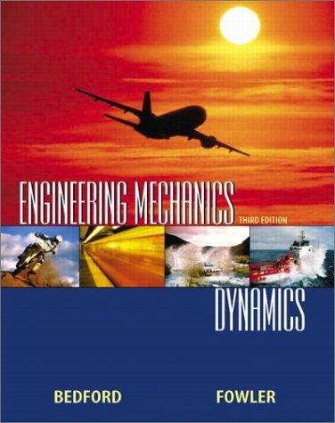 Download Engineering Mechanics: Dynamics (3rd Edition) 0130416541